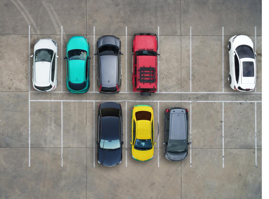 Turpen & Associates: Christmas Parking Lot Dangers